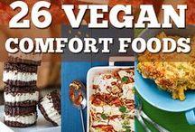 Vegan Recipes / Some of our favorite vegan recipes. Yummm!