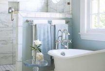 Bathroom  / by Mary Jean