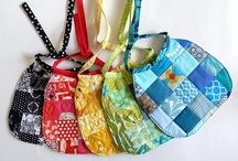 """Patchwork Baby Quilts, Bibs & Mats / Disclaimer: These are just """"PINS"""". I don't claim copyright or ownership of any content on this board. / by Tinsel Fairy"""
