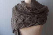 Knitting / by Courtney Schaefer