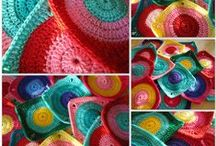 Crochet / by Solange Belluzzi Biazoto