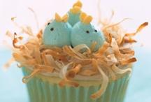 Cupcake Craze / by Pam Curzon
