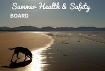 Summer Health and Safety Tips / by petMD.com
