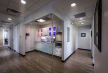 Dental Office Design / THE MODERN WAY TO DESIGN YOUR DENTAL PRACTICE                                                                                                        OfficeDesign.Pelton.net