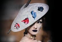 Funny fashion / by Inge Borg