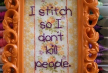 "Embroidery Stitches & Tutorials / Disclaimer: These are just ""PINS"". I don't claim copyright or ownership of any content on this board. / by Tinsel Fairy"