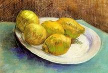 Vincent van Gogh / by Inge Borg
