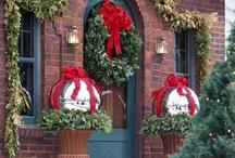 Holidays:  Christmas II