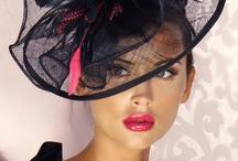 Hat Boutique / by Pam Curzon