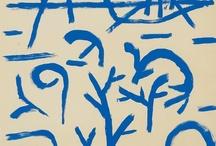 Paul Klee / by Inge Borg