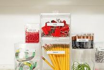 Organize Home / by Mary Jean