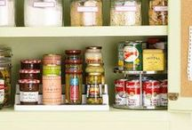 Organizing Products / by Mary Jean