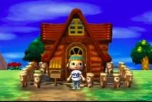 New Leaf / Animal Crossing / by Amanda Swift