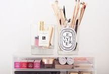 PAMPERING SPACES / by Axelle Blanpain