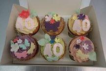 Contemporary Cake Designs / Wedding & Special Occasion Cakes