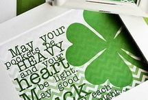 St. Patricks Day / by Rebecca Peterson