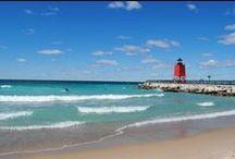 Michigan Love / by Kristine Bishop