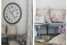 Shabby N Country  Chic