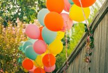 Future Party ideas!! / by Sarah Easler