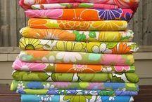 Fabric loving