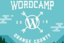 Orange County WordCamp #wcoc / Blogs, videos, and photos - oh my!