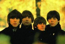 Beatles / by Pam Curzon