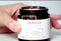 Aurelia Probiotic Skincare / Prodotti scientificamente testati che controllano il livello di infiammazione della pelle, principale causa dell' invecchiamento cutaneo. Un mix di scienza e lusso naturale.