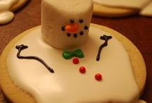 Xmas / Christmas is fast approaching, so we want to celebrate with lots and lots of cake!