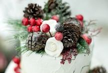 Winter Wedding / Winter weddings are very romantic and we're here to help with the inspiration!
