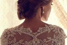 Incredible Wedding Gowns