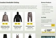 E-commerce Websites with Woo Commerce