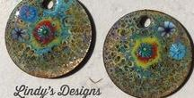 Enamels - by Lindy's Designs