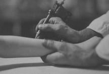 Body art / Tattoo / by John Paul Thurlow