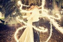 Wedding Inspiration / by Kristi Pustka Baker