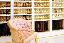 Closets / by Traci Rock
