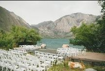Venues / by SimplyBridal