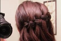 Hair. / by Kaitlin