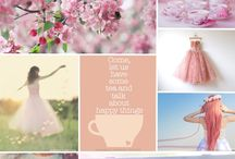 Spring Wedding Inspiration / Spring Wedding Inspiration / by Crossfire Photography