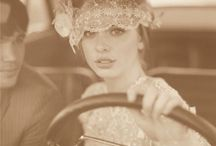 Vintage Wedding / Vintage wedding inspiration / by Crossfire Photography