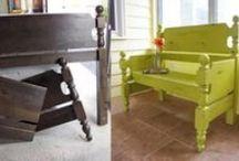 DIY: Creative Ideas / by Jen
