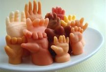 Hand / HandArt is very attractive. Universal symbol of eternity. There are many mean the hand.  Inspired collection