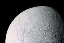 Cosmos / Photographs taken by the HiRise Martian orbiter / by John Paul Thurlow