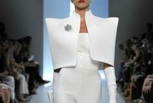 Haute Couture & RTW / by Kelly Tuls