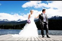 Our Whistler Weddings / by Celebrate Events