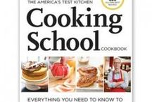 Cooking Ideas / by Karen Cooper