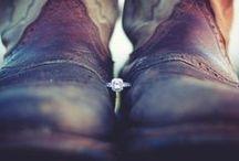Wedding Style - Garden & Country Weddings / Inspired garden weddings  / by Karen Willis Holmes - Bridal