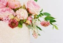 Wedding - floral romance / For the romantics! / by KWH BRIDAL