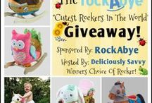 Giveaways / Giveaways, contests, win, prizes