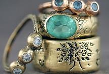 Jewelry inspirations - rings / by Ingrīda Pūka