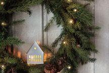 Seasons - Winter & Christmas